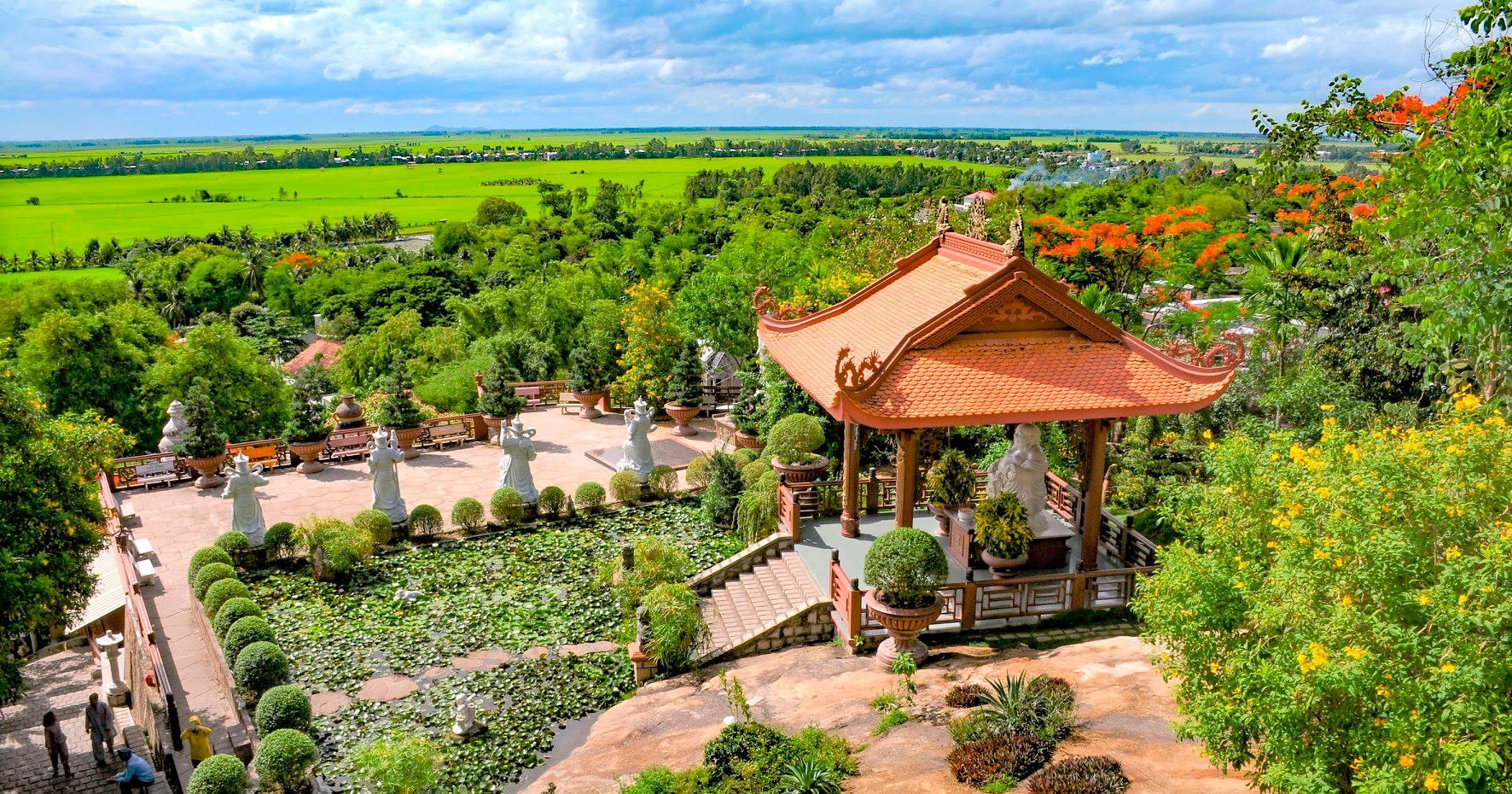 Mạng bán TOUR DU LỊCH trực tuyến hàng đầu tại Việt Nam   HavaTravel
